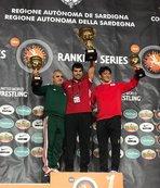 İtalya'da şampiyon Türkiye!