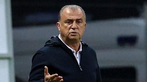 Galatasaray Trabzonspor maçının ardından Fatih Terim'den flaş sözler! #