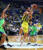 Fenerbahçe Beko finale çok yakın