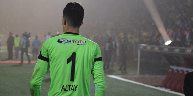 Altay Bayındır'ın Fenerbahçe'den alacağı ücret belli oldu!