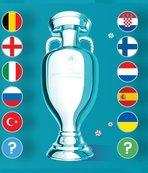 EURO 2020'de play-off turu kura heyecanı!