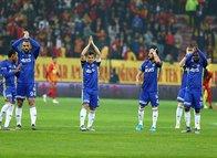 Fenerbahçe'den dikkat çeken istatistik! İlk 10 haftada...