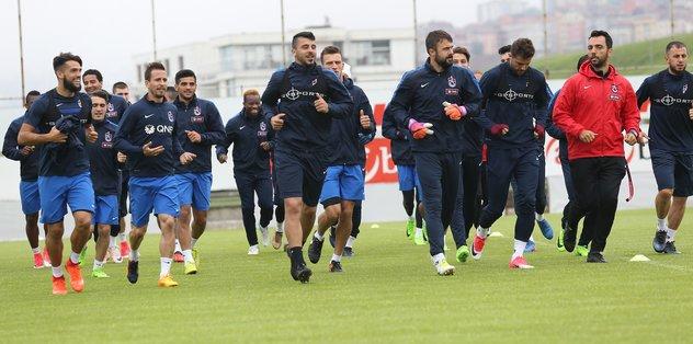 Trabzonspor kadro şişkinliğine çözüm arıyor