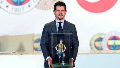 Fenerbahçe Sportif Direktörü Emre Belözoğlu'dan flaş hamle! İşte en önemli icraatı