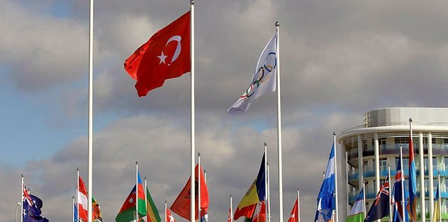 Türkiye'nin 2026 Kış Olimpiyatları'na adaylık süreci
