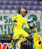 MKE Ankaragücü, Sivasspor maçı hazırlıklarına başladı