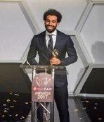 Yılın Afrikalı futbolcusu adayları belli oldu