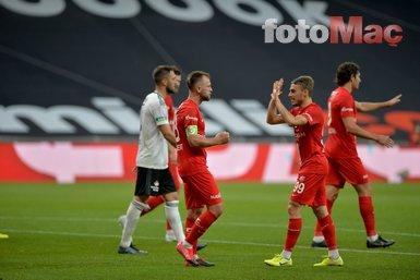 Rıdvan Dilmen'den Beşiktaş'ın yıldızına flaş sözler: Futbolla alakası yok