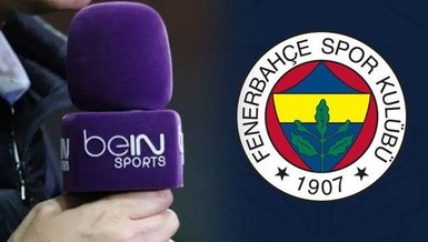 Yayıncı kuruluştan Fenerbahçe'ye dava!