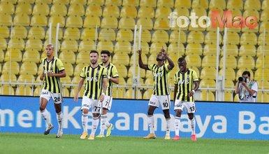 Fenerbahçe taraftarından Erol Bulut'a değişiklik tepkisi!