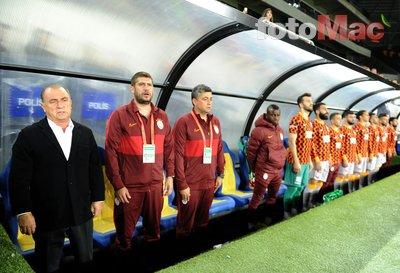 Galatasaray'a kötü haber! Ayrılmak istiyor