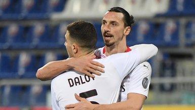 Cagliari Milan: 0-2 | MAÇ SONUCU ÖZET