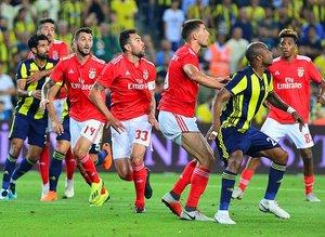 Portekiz basınından Fenerbahçe maçı yorumu