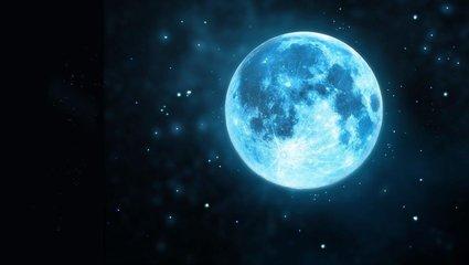 NASA'dan 'Mavi Dolunay' açıklaması! Mavi dolunay nedir? Mavi dolunay ne zaman olacak?
