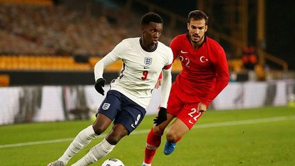 İngiltere U21 2-1 Türkiye U21 | MAÇ SONUCU