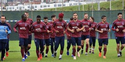 Trabzonspor'un Konya taktiği belirleniyor