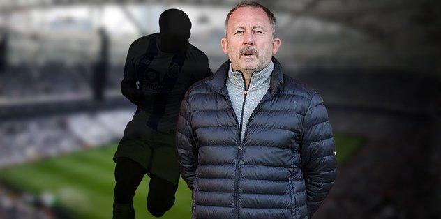 Beşiktaş'a Sangare'den sonra bir kötü haber daha! Başakşehir alıyor