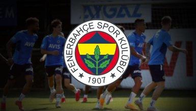 Son dakika spor haberi: Fenerbahçe'ye Zanka ve Samatta'dan iyi haber!