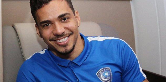 Fenerbahçe'nin istediği Carlos Eduardo için flaş iddia! 'Resmi imzayı attı' - Futbol -