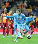 Rizespor'dan resmi Oğulcan hamlesi! Galatasaray...