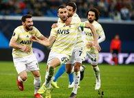 UEFA kulüpler sıralamasını açıkladı! Fenerbahçe'den Galatasaray'a tarihi fark