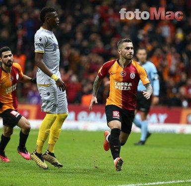 Galatasaray taraftarından büyük isyan! Adem Büyük satılırsa...