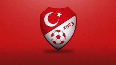 Son dakika spor haberi: TFF'den kardeş ülke Azerbaycan'a kutlama