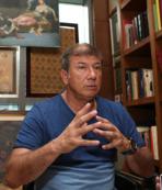 Tanju Çolak fotomac.com.tr'nin canlı yayın konuğu oluyor!