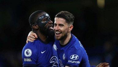 Chelsea Leicester City 2-1 (MAÇ SONUCU - ÖZET)
