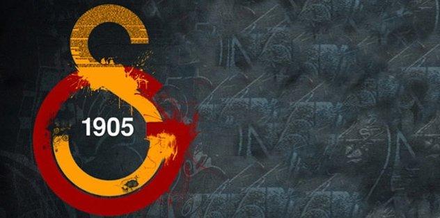 Galatasaray'da iki ayrılık!
