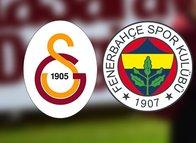 Galatasaray'dan Fenerbahçe'ye transfer şoku! ''Size verelim''