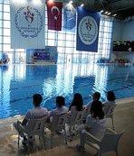 Çanakkale Zafer Kupası Atlama Şampiyonası sona erdi