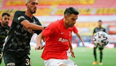 Süper Lig ekiplerinden Gaziantep Muhammet Demir ile anlaştı