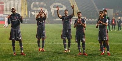 Beşiktaş kupada avantaj peşinde!