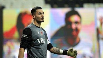 Uğurcan Çakır'a Inter talip!