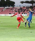 Balıkesir'den 7 gollü galibiyet!