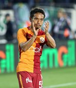 Nagatomo'dan Galatasaray mesajı!