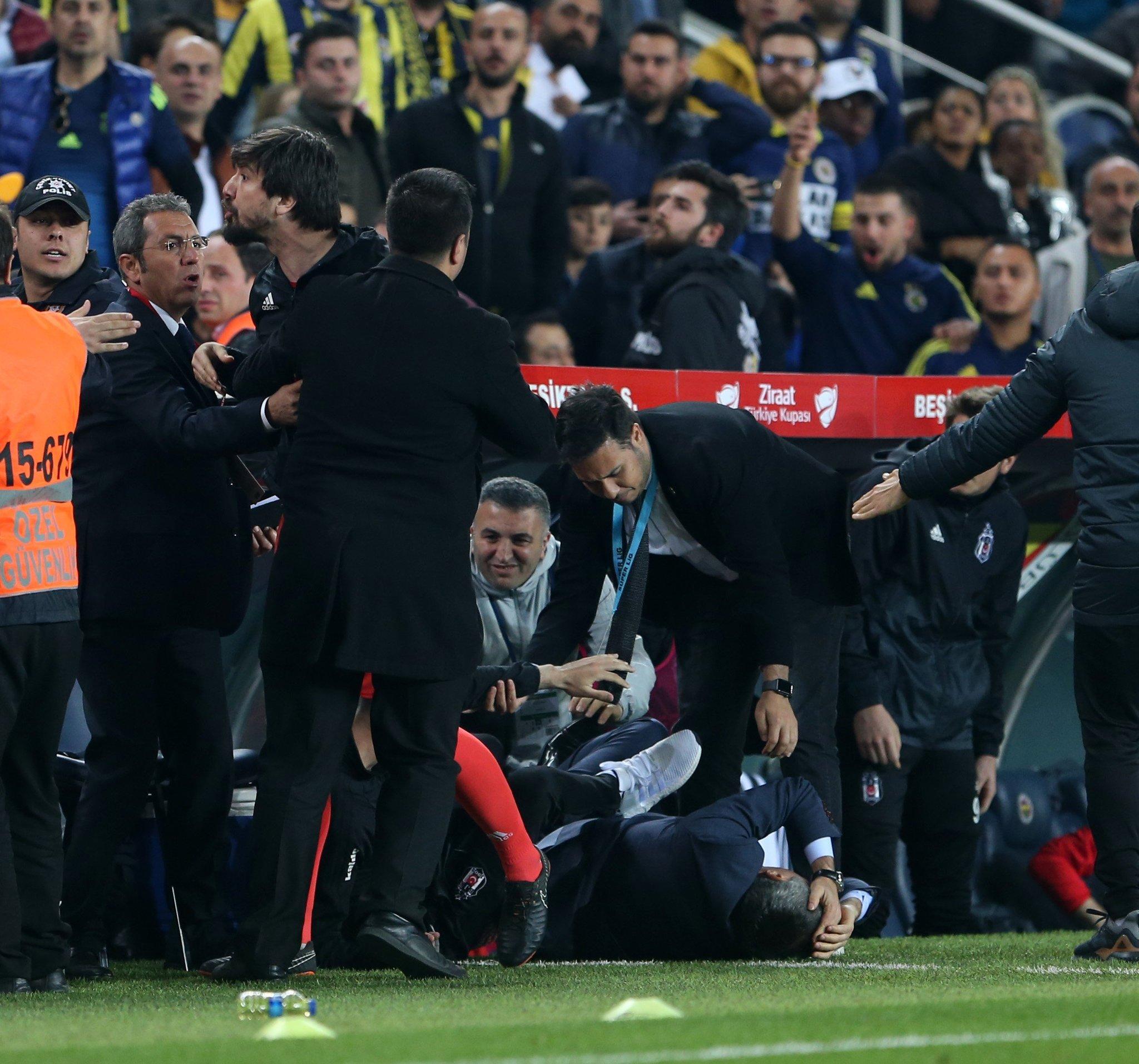 Beşiktaş UEFA'ya gidiyor