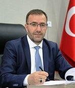 Fatih Çintimar: Türkiye atletizmde Avrupa'nın yükselen yıldızı