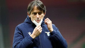 Lazio'da corona şoku! Inzaghi'nin testi pozitif...
