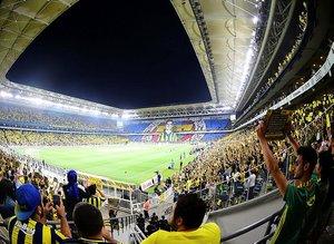 Fenerbahçe'nin forma sponsoru belli oldu!