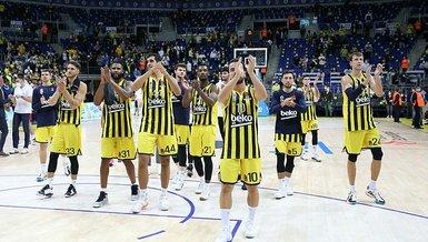Fenerbahce Beko defeat Crvena Zvezda 61-57 in EuroLeague
