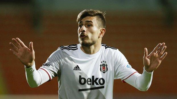 Son dakika transfer haberleri   Trabzonspor Beşiktaş'tan ayrılan Dorukhan Toköz'ü kadrosuna katıyor!