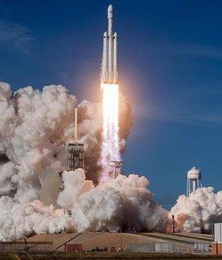 Dünya gözünü SpaceX roketlerine çevirdi! Elon Musk'ın roketleri fırlatılacak
