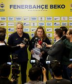 Zeljko Obradovic: Melli ve Guduric NBA'ye gitmek istedi