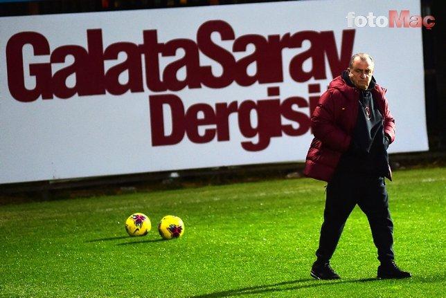 Galatasaray'ın transferini Kjaer bitiriyor!