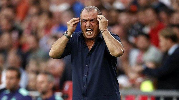Son dakika spor haberi: PSV maçı sonrası olanlar oldu! Fatih Terim 3 ismin biletini kesti