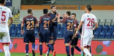 Başakşehir, Antalyaspor'u konuk ediyor