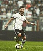 Beşiktaş, Tolgay'ı KAP'a bildirdi