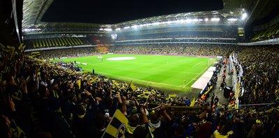 Fenerbahçe'den Galatasaray'a misilleme